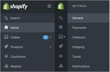 Setup Shopify with Dragonpay - Step 3