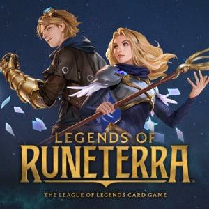 Legends of Runeterra Codashop Dragonpay