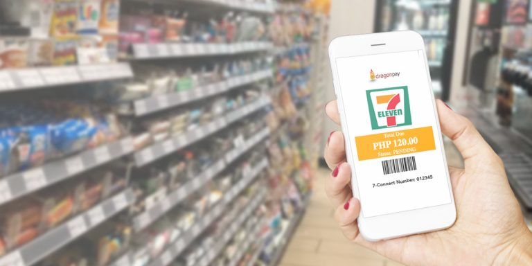 Dragonpay payments via 7-Eleven are now easier and faster!