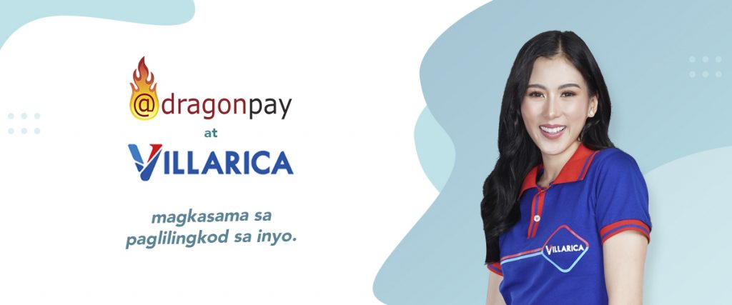 Dragonpay and Villarica Pawnshop partners up for more convenient transactions banner