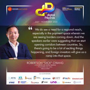Dragonpay joins Digital Pilipinas to push boundaries through technology