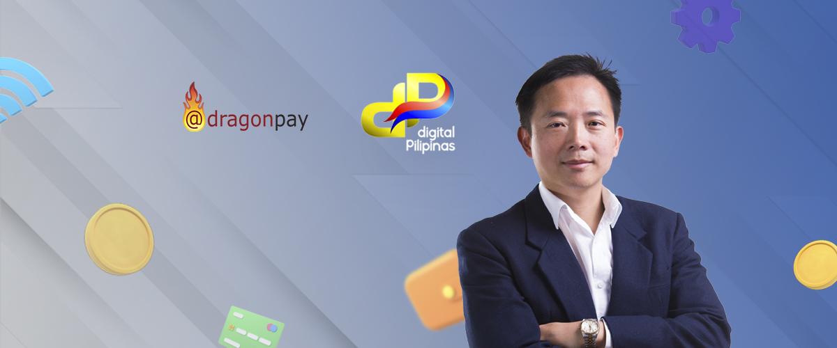 Robertson Chiang on Digital Pilipinas