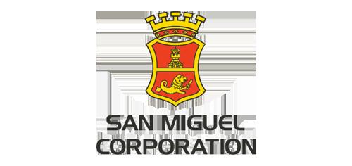 San miguel corporation logo