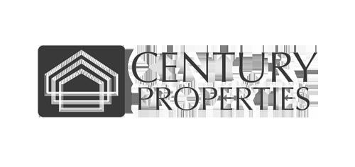 Century properties logo