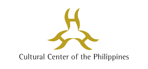 Cultural center of the Philippines logo