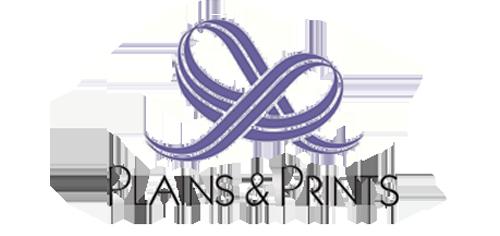 Plains & Prints logo