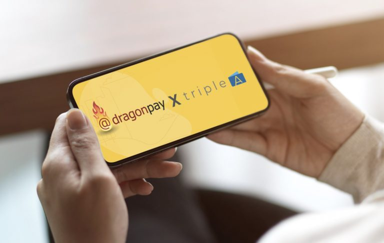 Dragonpay offers crypto payments through TripleA