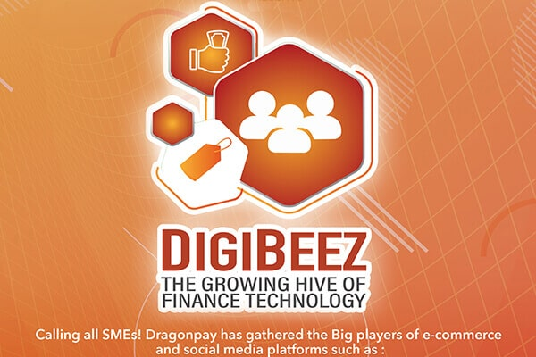 Digibeez The Growing Hive of Finance technology banner
