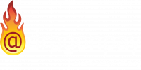 Dragonpay logo white text